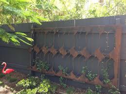 garden screening ideas cheap margarite gardens