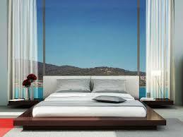 bedroom design awesome japanese low platform bed frame