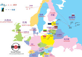 Baltic States Map Poland Baltic States U0026 Russia Golden Ring 14 Day Tour Europa