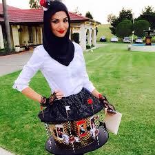 hijab halloween costumes popsugar fashion