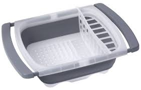 Dazzling Rubbermaid Kitchen Sink Accessories From Progressive - Kitchen sink accessories