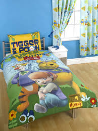 Winnie The Pooh Duvet Winnie The Pooh Duvet Cover And Pillowcase Uper Sleuths Are On