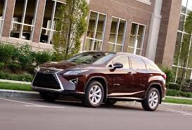lexus rx 350 sport review 2016 lexus rx 350 review