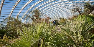 National Botanical Garden Of Wales Botanic Garden Of Wales