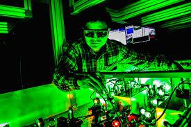 precise pulses explore light u0027s magnetism u2013 the michigan engineer