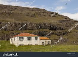 beautiful old farmhouse iceland stock photo 112640585 shutterstock
