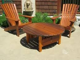 patio furniture product catalogue classic cedar garden furniture