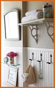 chic bathroom ideas appealing unsurpassed country chic bathroom shabby ideas image for