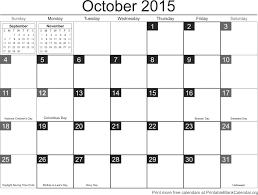 2015 fillable calendar