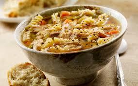 thanksgiving soups recipes repurposing thanksgiving leftover turkey noodle soup