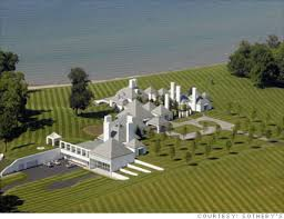 cool house for sale cool and unusual homes for sale lake erie mod pod 2 cnnmoney