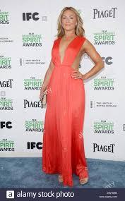 Elisabeth Rohm Actress Elisabeth Rohm The Film Independent Spirit Awards At Santa