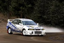 mitsubishi rally car how richard burns rally pc modding keeps the game alive