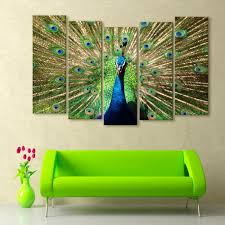 Home Decor Buy Online Peacock Home Decoration For You Who Love The Majesty Effect Of The