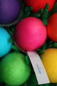 easter egg surprises not martha easter eggs the easy version