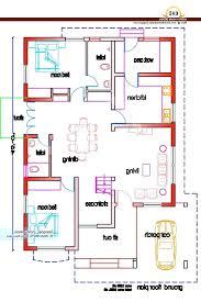 easiest floor plan software easy floor plan maker stunning easy home plans to build new house