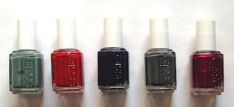 review swatches essie fall 2013 nail polish collection jewel