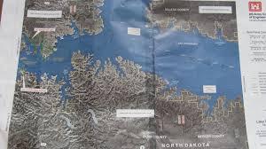 lake sakakawea map lake sakakawea loveyourbigmuddy expedition