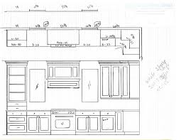 width of kitchen cabinets part 35 kitchen cabinet dimensions