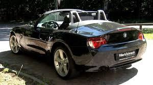 e85 bmw bmw z4 roadster 2 5i e85 als gebrauchtwagen