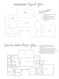work and play floor plans the house in the woods magnolia homes bloglovin u0027