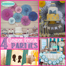 gender reveal party ideas gender reveal party 4 gender reveal you ll mimi s