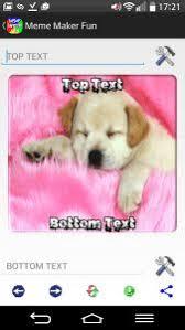 Meme App Maker - i made this on a meme maker app cute pinterest meme maker app