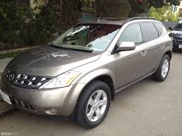 nissan murano z50 tuning images of 2004 nissan murano all pictures top