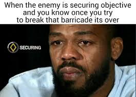 Six Meme - game rainbow six siege meme by sliver rush memedroid
