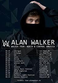 Alan Walker Alan Walker Announces 2017 U S Shows Rca Records