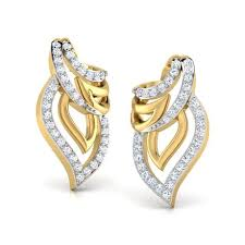 diamond earrings with price 1346 diamond earrings designs buy diamond earrings price rs