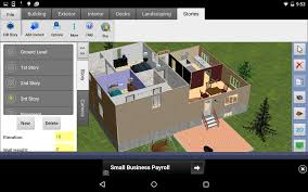 Free 3d Home Exterior Design Tool Download by Dreamplan Home Design Free Android Apps On Google Play