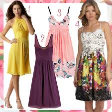 Summer Wedding Dresses For Guests Guest Dresses For Summer Wedding Pictures Ideas Guide To Buying