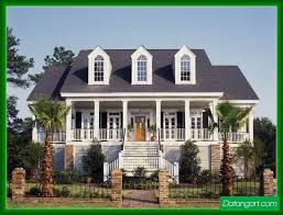 southern living house plans southern living house plan of the month eastover cottage home act