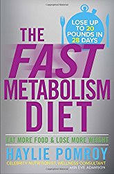 rapid weight loss the fast metabolism diet in 3 easy steps