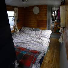Small Boat Interior Design Ideas 292 Best Living In Small Spaces Images On Pinterest Canal Boat