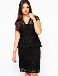 short plus size dresses pluslook eu collection