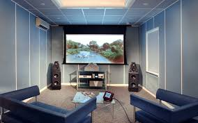 modern media room good basement remodeling ideas black sofaluxury