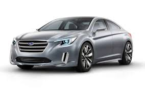 concept chevelle 2019 subaru legacy release date redesign changes specs new