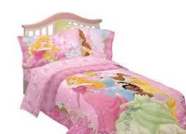 Frozen Comforter Full Disney Princess Bedding Ebay
