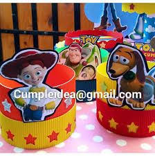 Buzz Lightyear Centerpieces by Blog De Fiestas Decoraciones Para Fiestas De Toy Story Fiestas