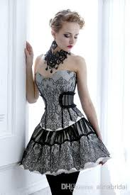 Corset Prom Dresses Find The Best Deal On Corset Prom Dress