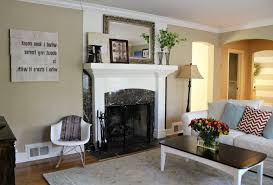 living room paint colors with brown furniture egg duck blue wall