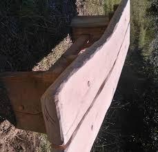 Memorial Benches Uk Green Oak Memorial Benches Rustic Carpentry