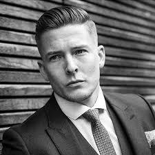 the gentleman s haircut men s hairstyles haircuts 2018