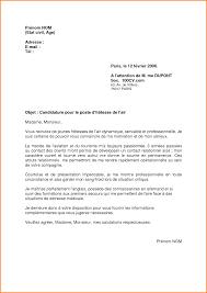 lettre de motivation de cuisine lettre format parlo buenacocina co