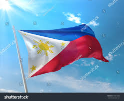 Philippines Flag Philippines Flag Stock Photo 737073286 Shutterstock