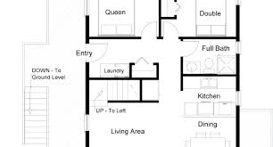 4 bedroom 2 bath house plans two bedroom two bath house plans 2 bedroom 2 bath house plans
