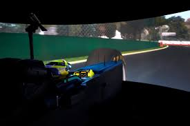 mercedes f1 team access all areas the simulator with mercedes amg petronas