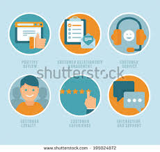 home design elements reviews vector flat customer experience concepts icons and infographic